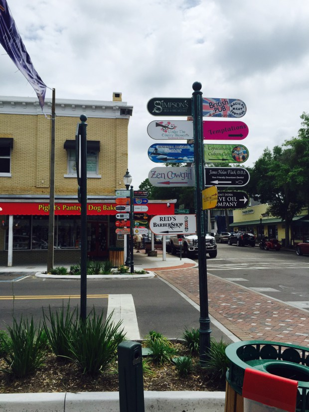 Much a do about Mount Dora – Things to do in Mount Dora