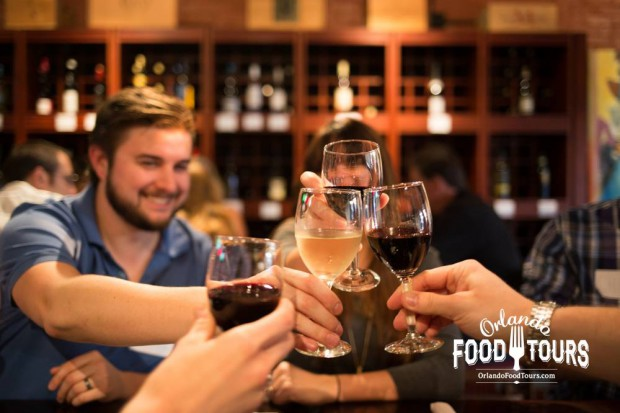 Food Happenings this Spring in Winter Park and Audubon Park