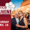 Uncork, Unwind, and Support the Orlando Science Center!