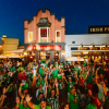 Celebrate St. Patrick's Day At Disney Springs' Ragland Road!