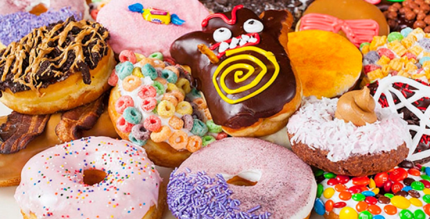 Voodoo Doughnut Update – Menu for Universal CityWalk Released