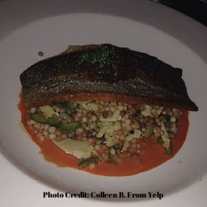Photo Credit- Colleen B. From Yelp